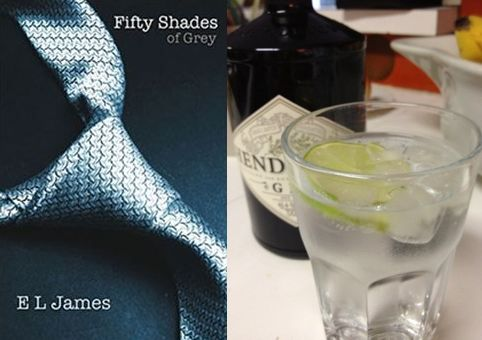 book review 50 shades of grey