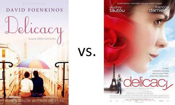 great gatsby essay book vs movie