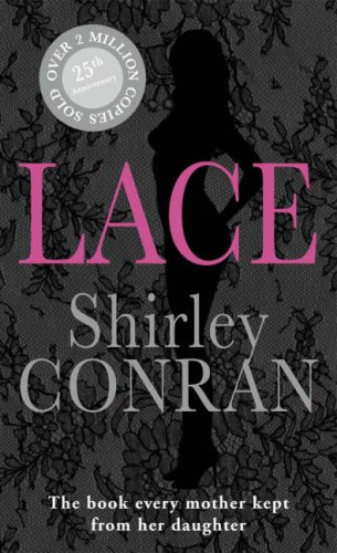 shirley conran lace