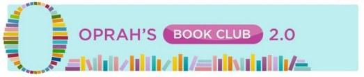 Oprah Book Club 2.0