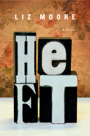 Heft by Liz Moore review