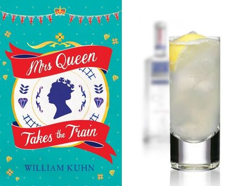mrs queen takes the train -william-kuhn-review