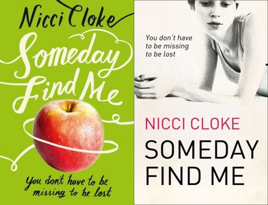 Someday Find Me - Nicci Cloke