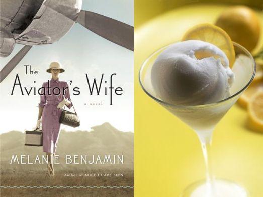 the-aviators-wife-melanie-benjamin