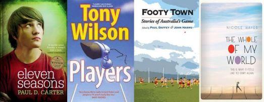 books-australian-rules-football