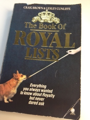 the-book-of-royal-lists-craig-brown