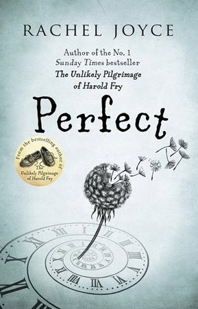 First Chapter First Paragraph Tuesday – 'Perfect' by ...