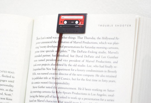 cassette-tape-bookmarks