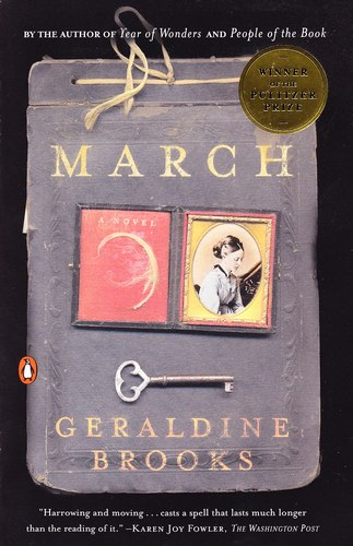 march-geraldine-brooks