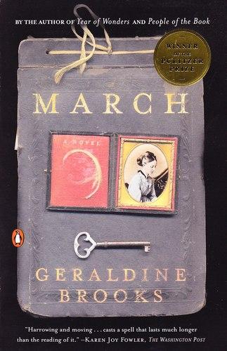 march-geraldine-brooks