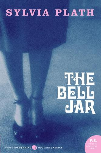 the-bell-jar-sylvia-plath