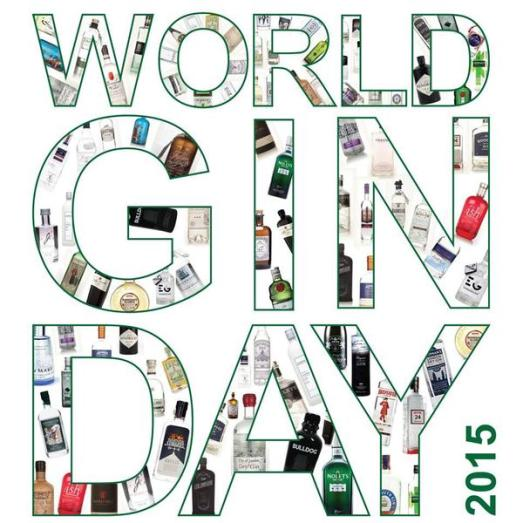 World-Gin-Day-2015