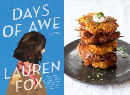 days-of-awe-lauren-fox