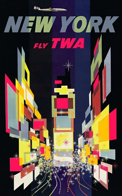 vintage-travel-poster-David-Klein