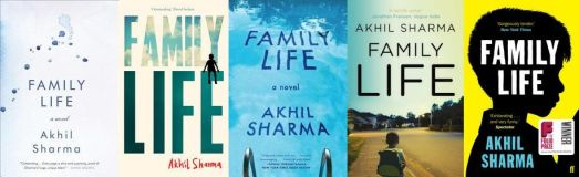 family-life-akhil-sharma-covers