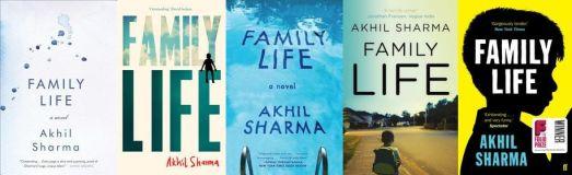 family-life-akhil-sharma-covers