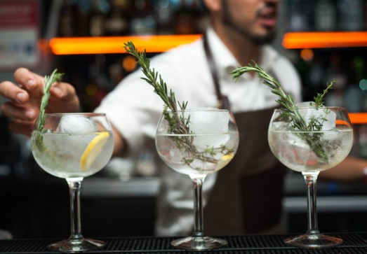 gin festival Melbourne