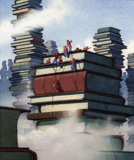 http://www.davidwiesner.com/work/random-pt-1/book-mountain-2/