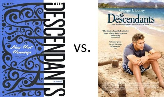 the-decendants-book-vs-movie