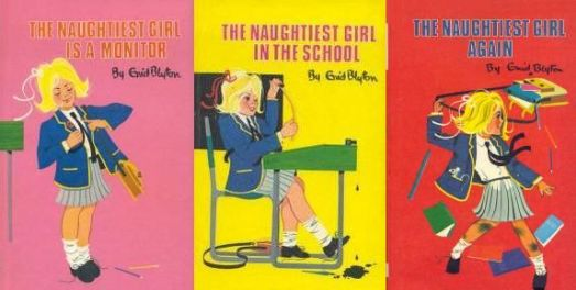 the-naughtiest-girl-enid-blyton