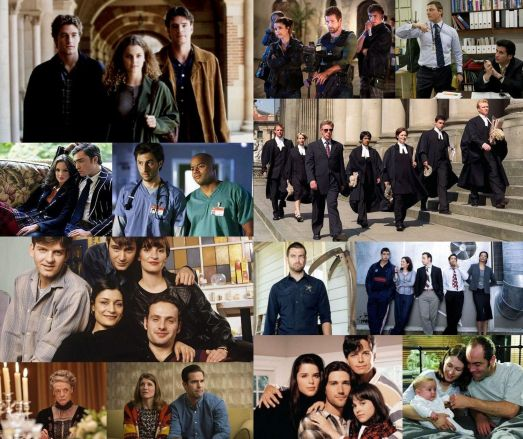 tv-shows-i-love