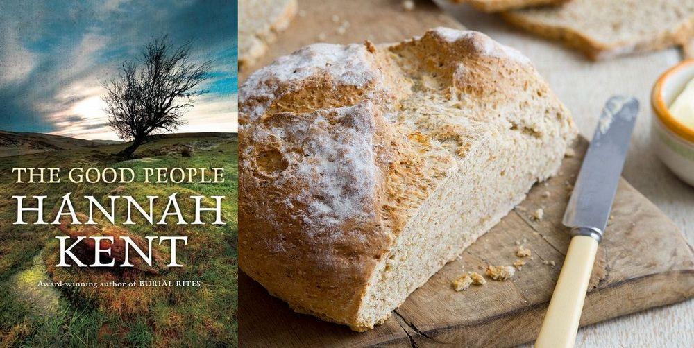 The Good People By Hannah Kent Booksaremyfavouriteandbest